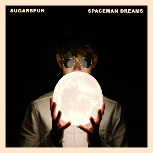 Spaceman Dreams artwork