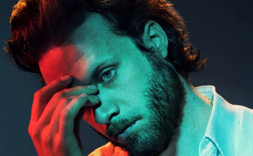 Father John Misty Live at the HollywoodBowl